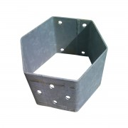 Wall_Mounted_Hexagon_Bracket